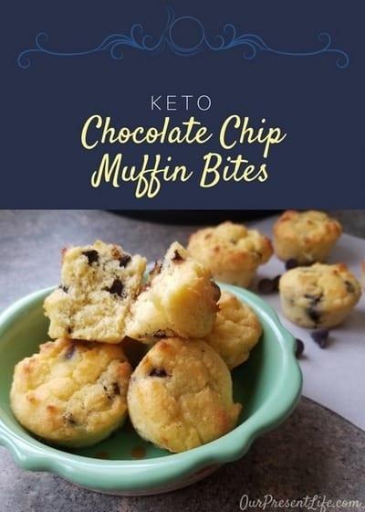 keto-chocolate-chip-muffin-bites