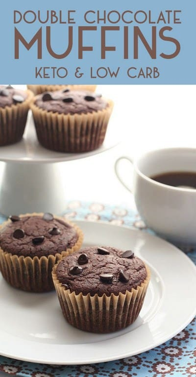 low-carb-double-chocolate-blender-muffins