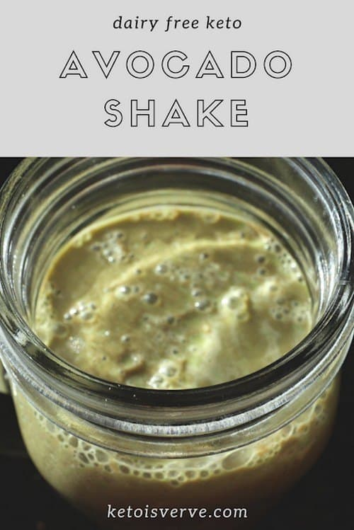avocado-breakfast-shake
