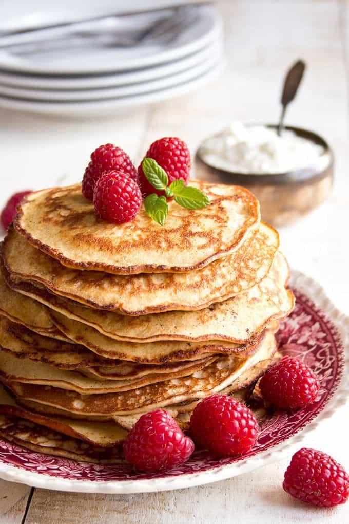 keto-pancakes-almond-cream-cheese