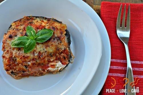 Keto-Eggplant-Lasagna
