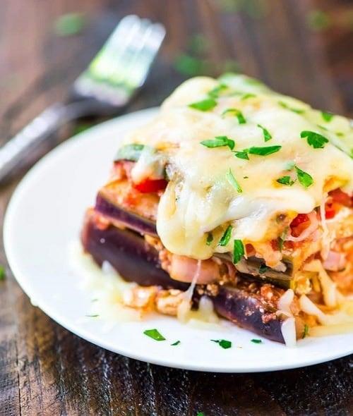 Keto-Low-Carb-Lasagna