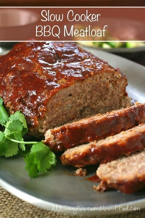 Keto-Slow-Cooker-BBQ-Meatloaf