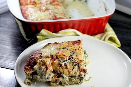 Keto-Spinach-and-Ricotta-Lasagna