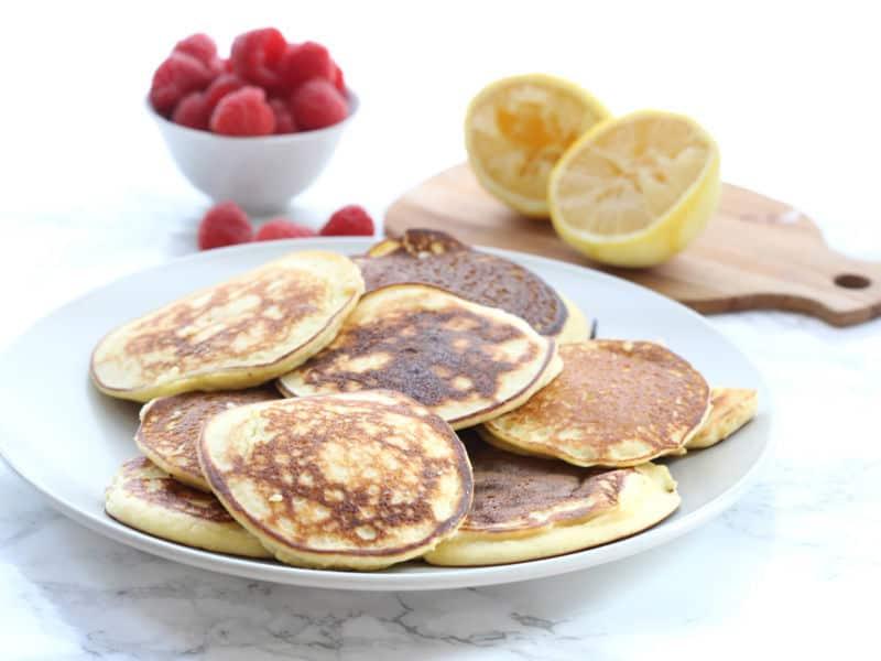 keto-lemon-ricotta-pancakes