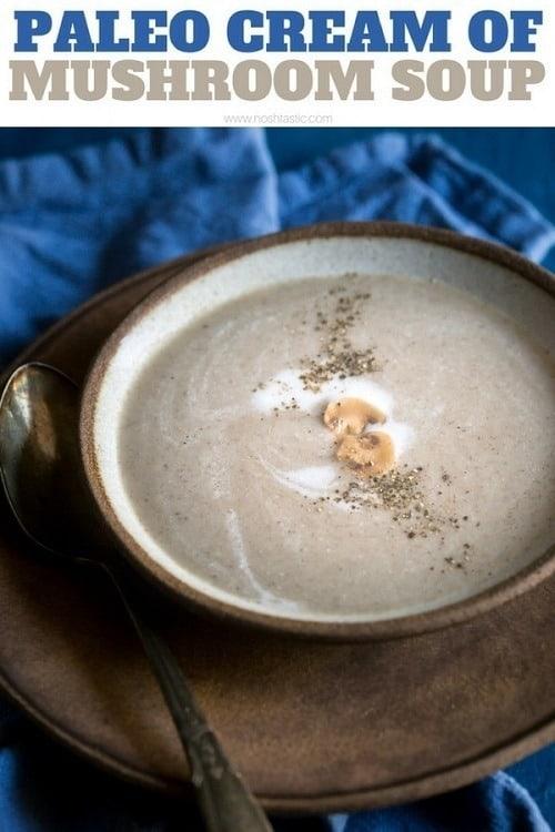 Whole30-Cream-Of-Mushroom-Soup