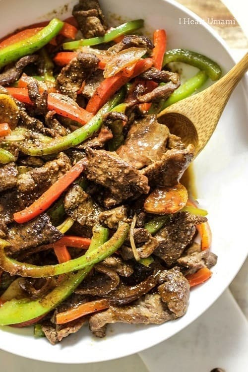 Whole30-Pepper-Steak-Recipe-Stir-Fry