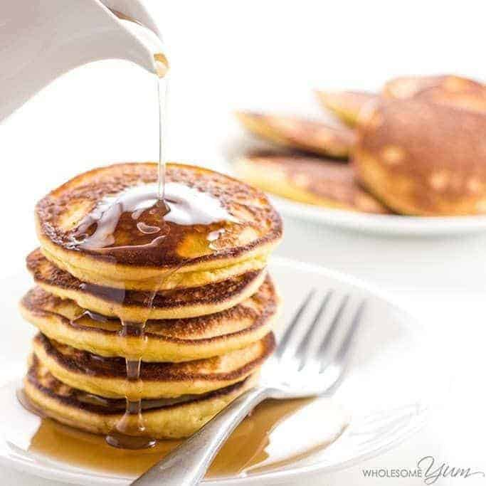 keto-almond-flour-pancake