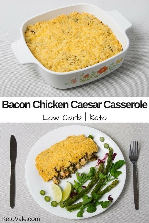 keto-bacon-chicken-caesar-casserole
