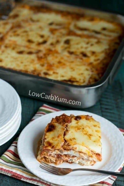 keto-cabbage-lasagna