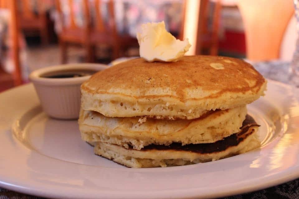keto-fluffy-pancakes
