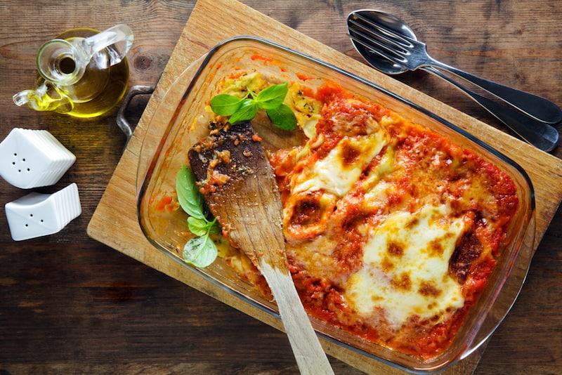 keto lasagna recipes