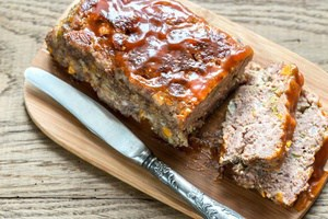 keto meatloaf recipes
