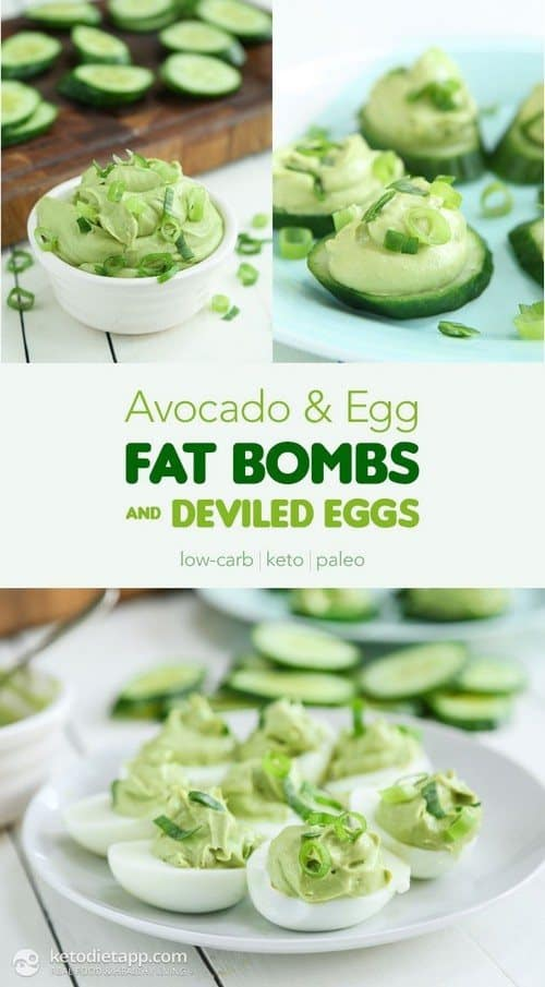 avocado-and-egg-fat-bombs-and-deviled-eggs