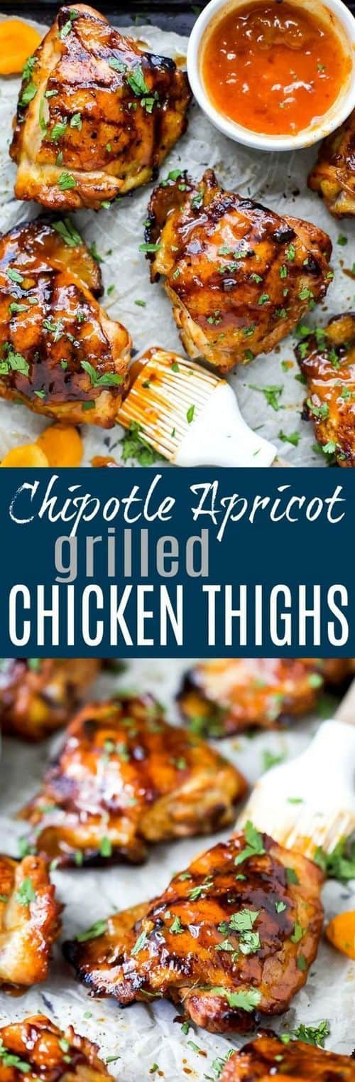 chipotle-apricot-grilled-chicken-thighs
