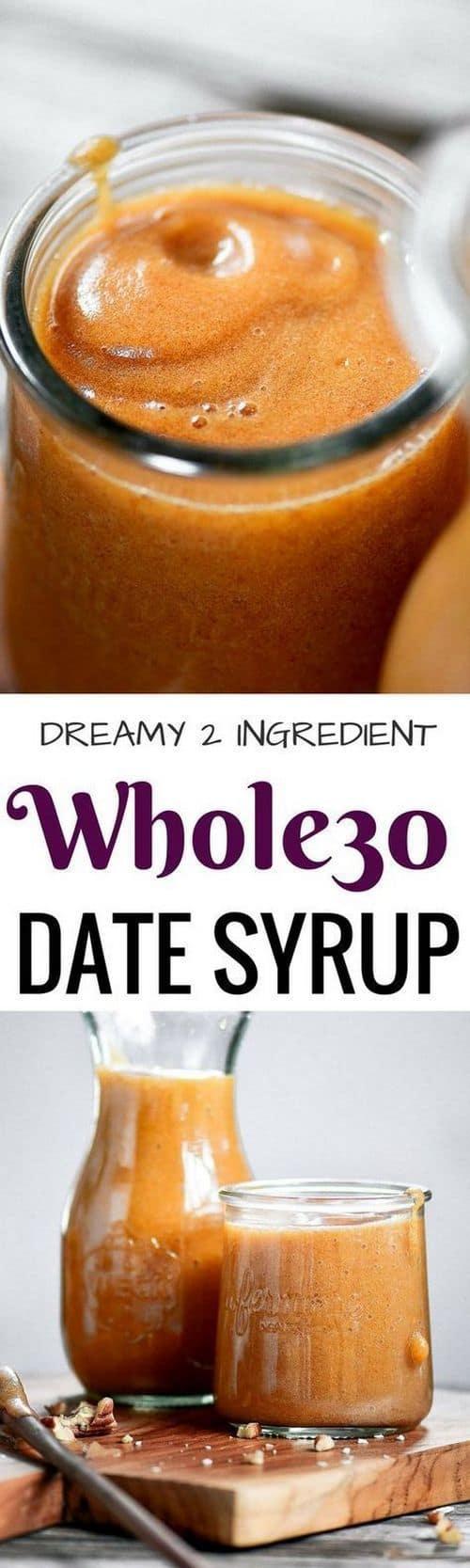 2-ingredient-paleo-date-sauce