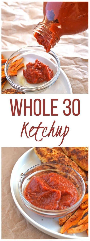 whole30-ketchup