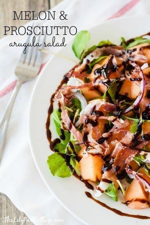 melon-prosciutto-salad