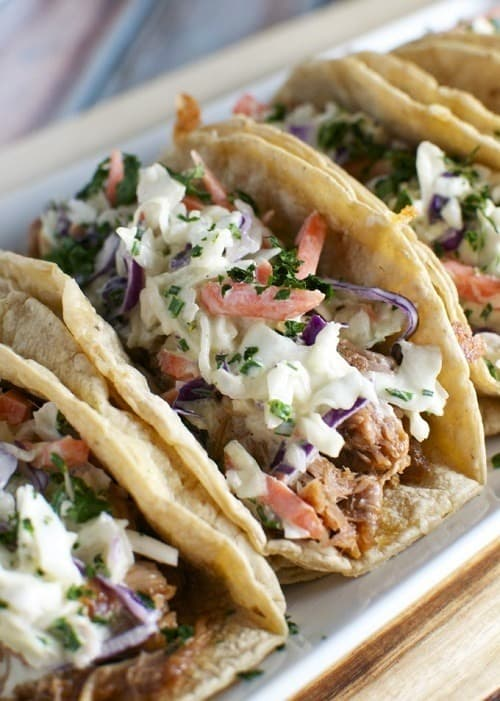 Barbecue-Pork-Tacos-with-Honey-Mustard-Slaw