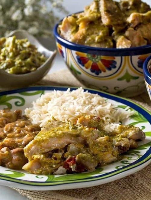 Instant-Pot-Chile-Verde-Pork