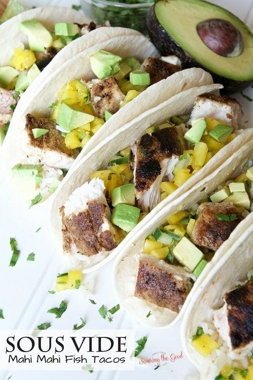 Sous-Vide-Mahi-Mahi-Fish-Tacos