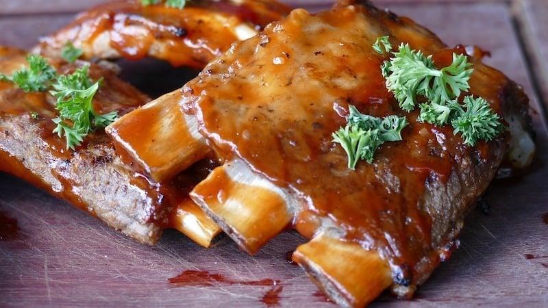 instant pot pork