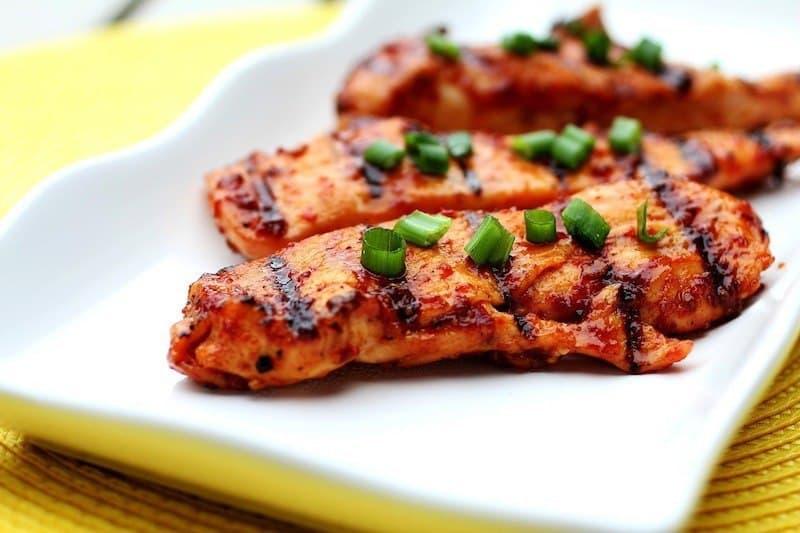 15 Mediterranean Chicken Recipes Completely Crazy For Chicken