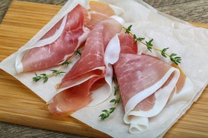 Whole30 Prosciutto
