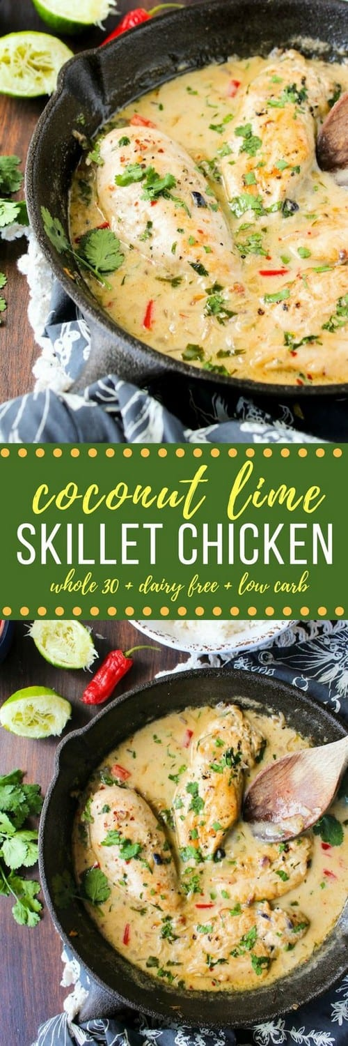 coconut-lime-chicken