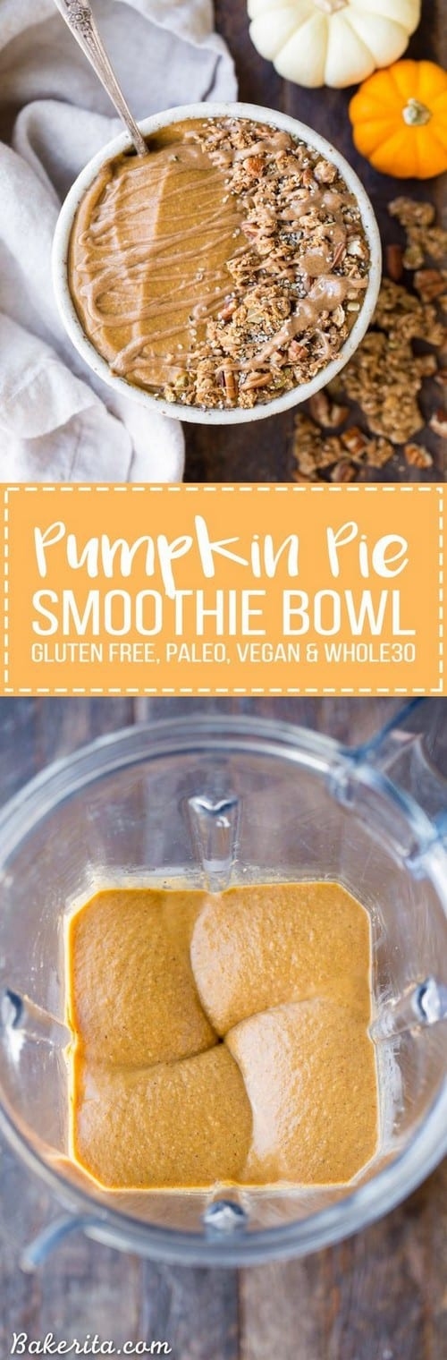 pumpkin-pie-smoothie-bowl-gluten-free-paleo-vegan