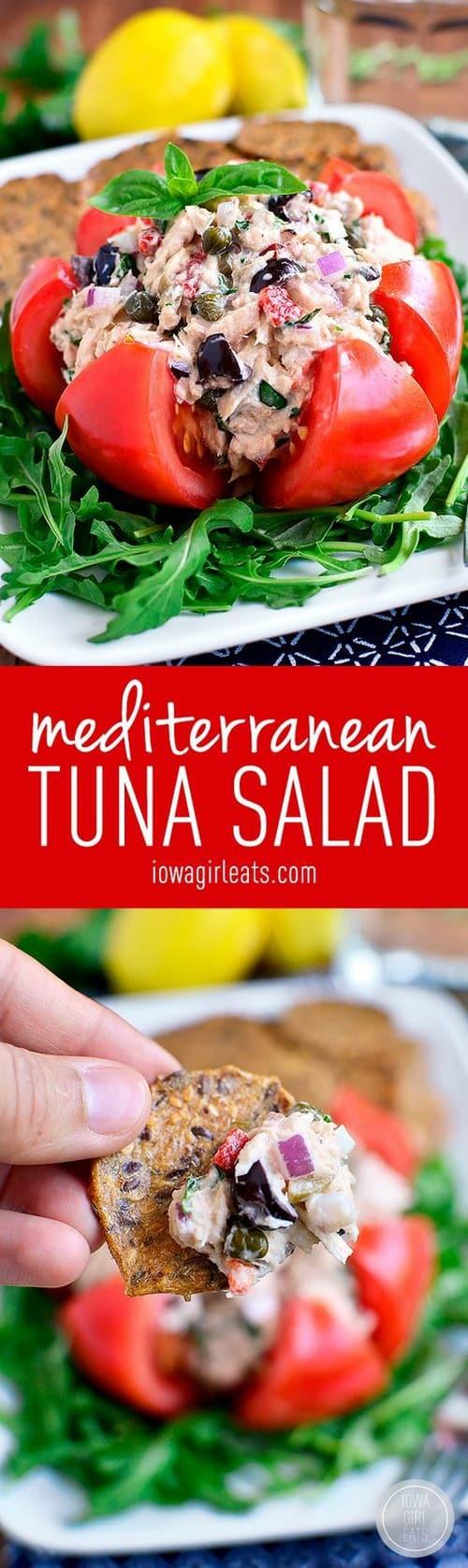 mediterranean-tuna-salad
