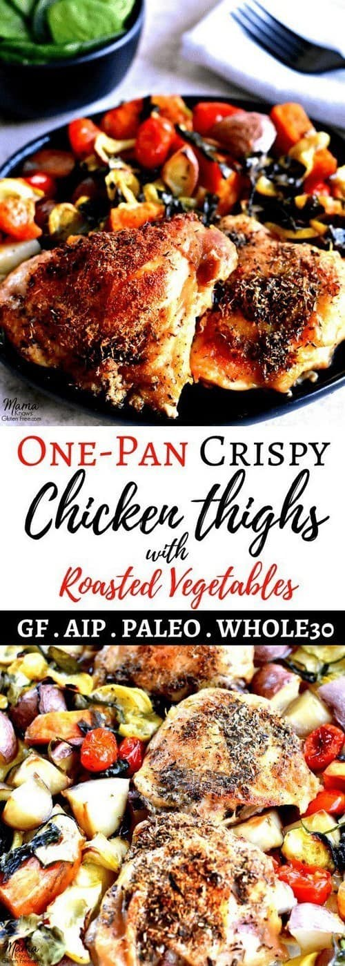 crispy-chicken-thighs