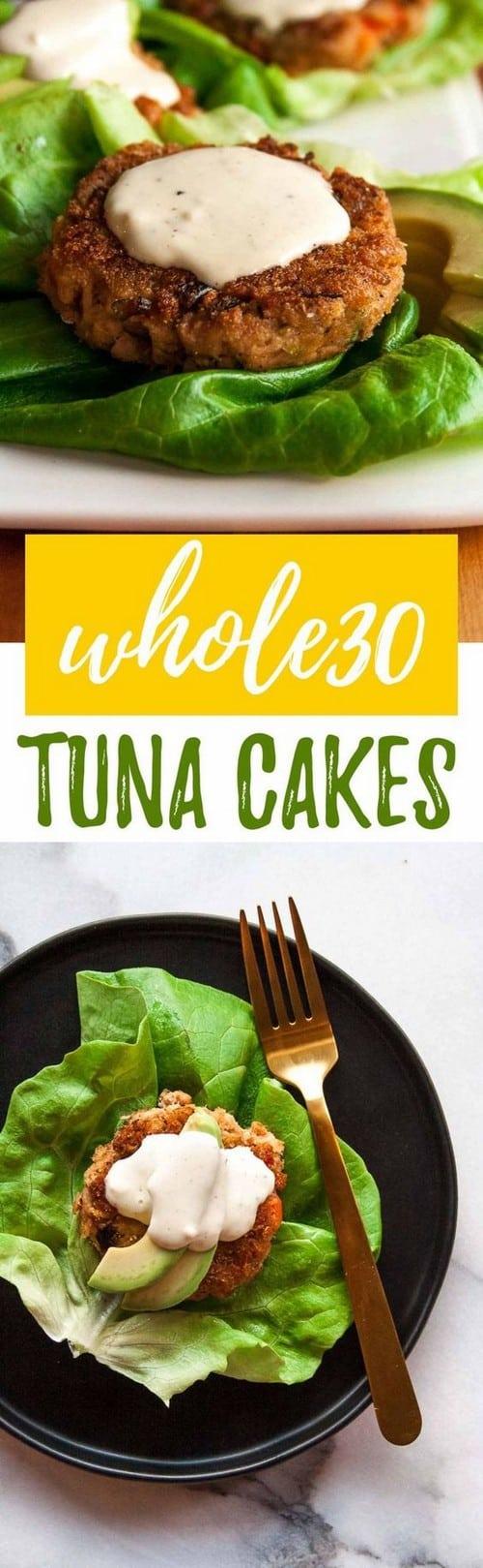 whole30-tuna-cakes