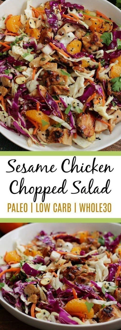 sesame-chicken-chopped-salad