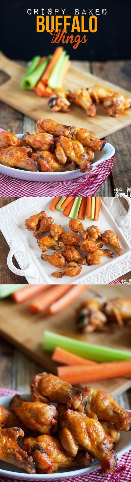 15 Whole30 Buffalo Wing Recipes Make Your Chicken Wings Sing