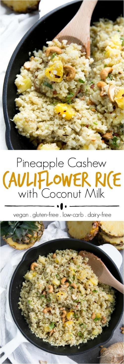 pineapple-cashew-cauliflower-rice-with-coconut-milk