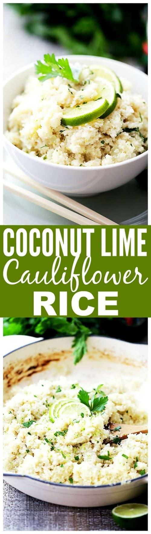 coconut-lime-cauliflower-rice