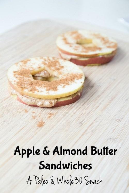 Whole30-Apple-Almond-Butter-Sandwich
