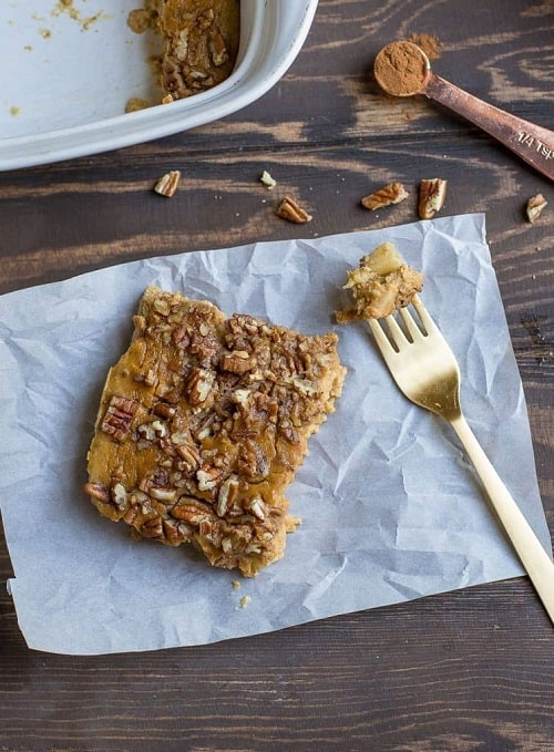Whole30-Pumpkin-Apple-Breakfast-Bake