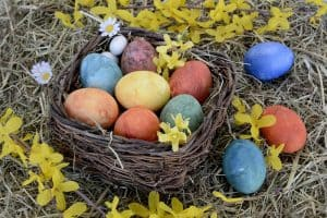 Whole30easter