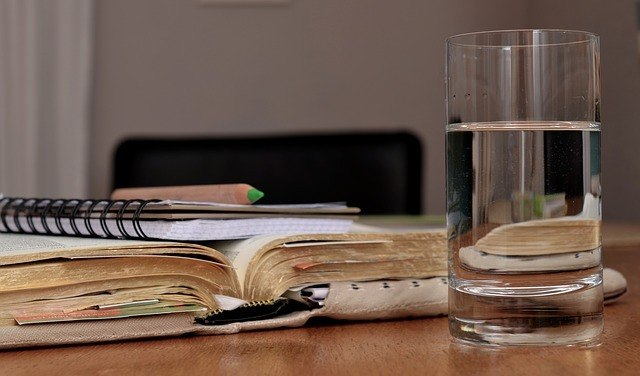 fasting-drinking-water