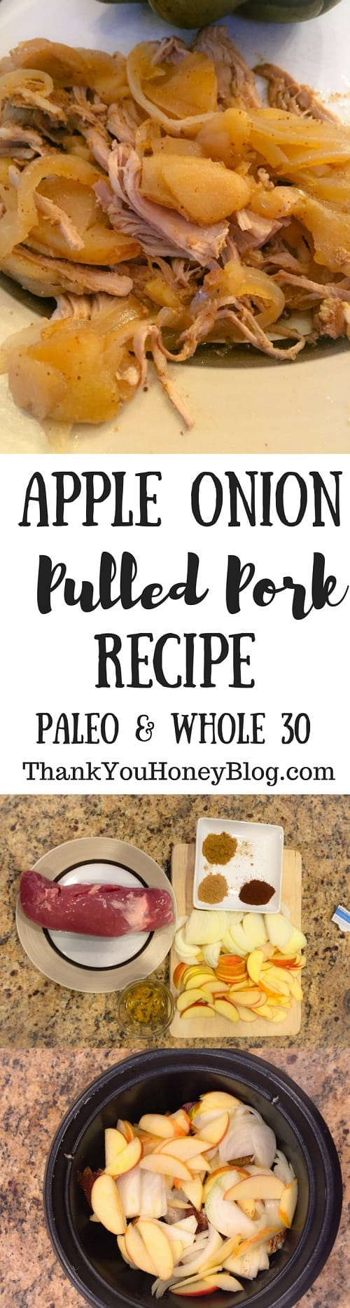 whole30-apple-onion-pulled-pork