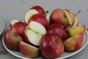 whole30apple