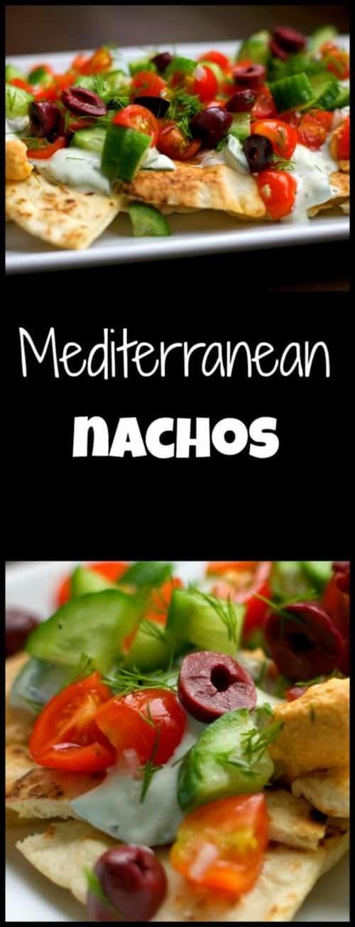 15 Mediterranean Snacks Satisfying Your Snacking Needs