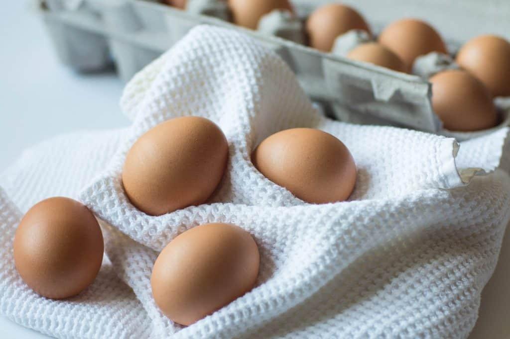 keto-eggs