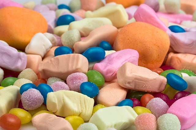 sugar cravings