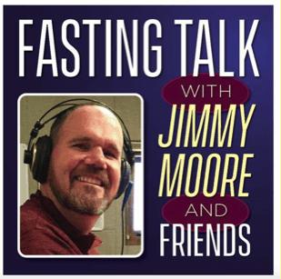 fasting talk podcast
