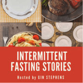 fasting stories podcast