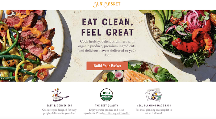 sunbasket whole30