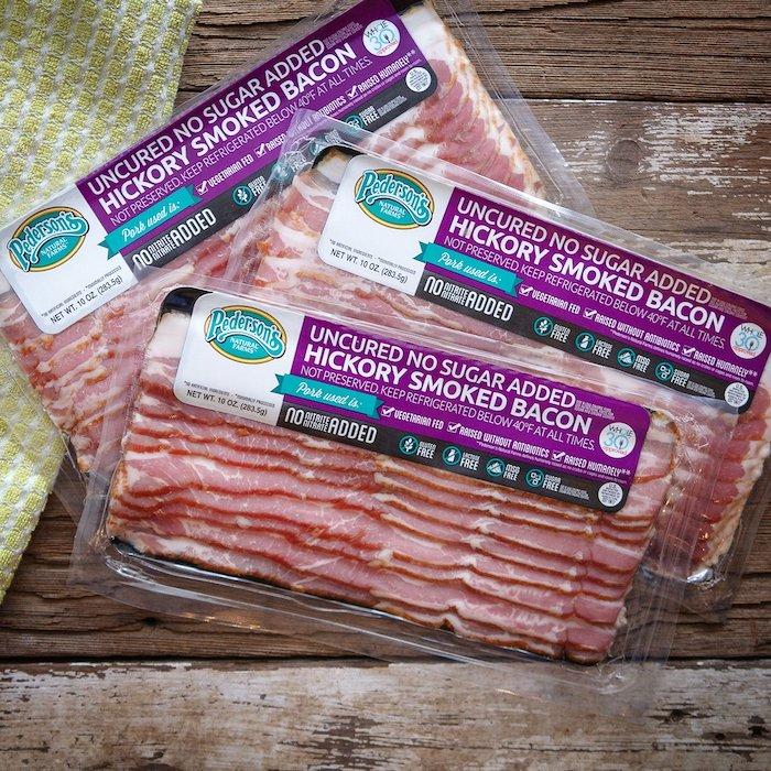 pederson farms natural bacon